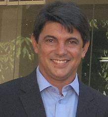 Presidente da Câmara - 2015