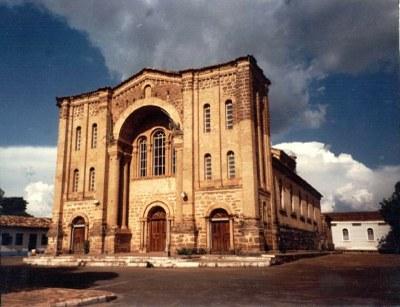 Catedral Nossa Senhora das Mercês
